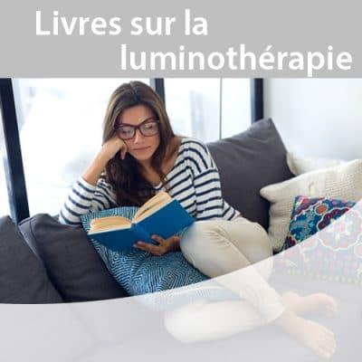 Livres sur la luminothérapie