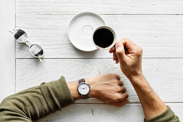 Conseil 3 pour bien dormir : éviter l'alcool, la caféine et la nicotine
