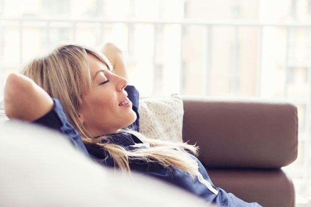 Conseil 7 pour bien dormir : apprendre à faire des pauses dans la journée