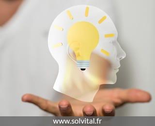 La suppression de mélatonine par la lumière chez l'humain est plus sensible que ce qui a été reporté précédemment