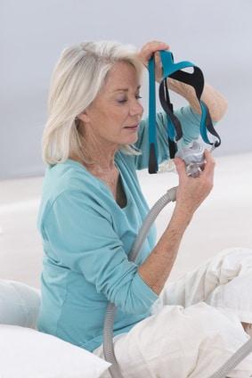 Les différents examens et tests réalisés dans un centre du sommeil avec un médecin spécialisé sur le sommeil.