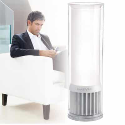 Lampe ambiance et style chromothérapie Dayvia Colors g1