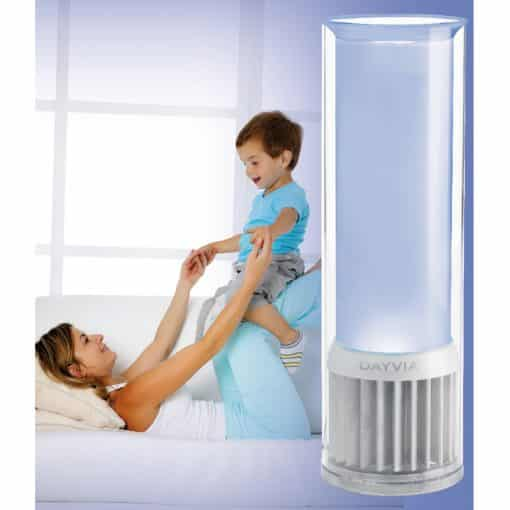Lampe ambiance et style chromothérapie Dayvia Colors g2