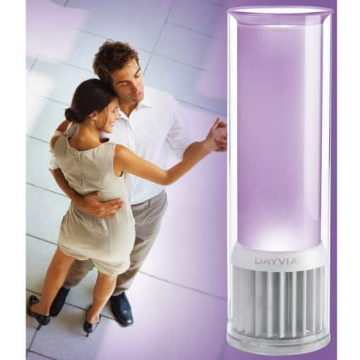 Lampe ambiance et style chromothérapie Dayvia Colors g4