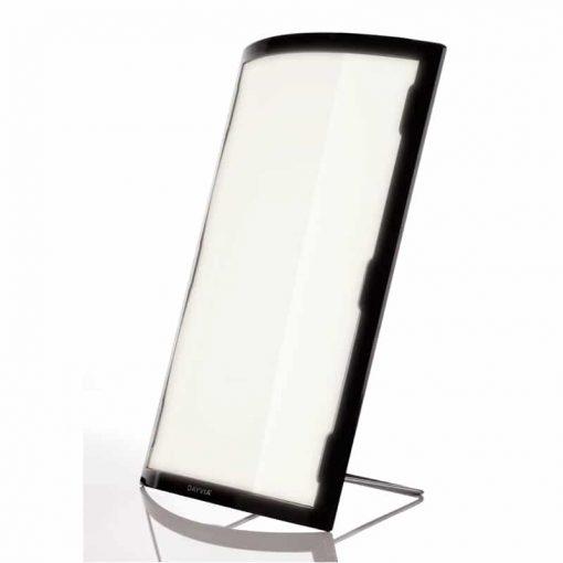 Lampe de luminothérapie Dayvia black 072 g6