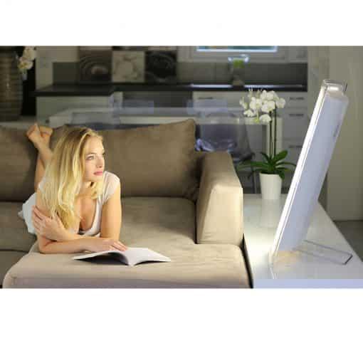 Lampe de luminothérapie Dayvia Ice 160 g7