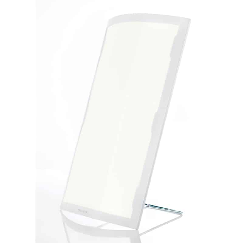 Lampe de luminothérapie 10 000 lux dayvia white 072