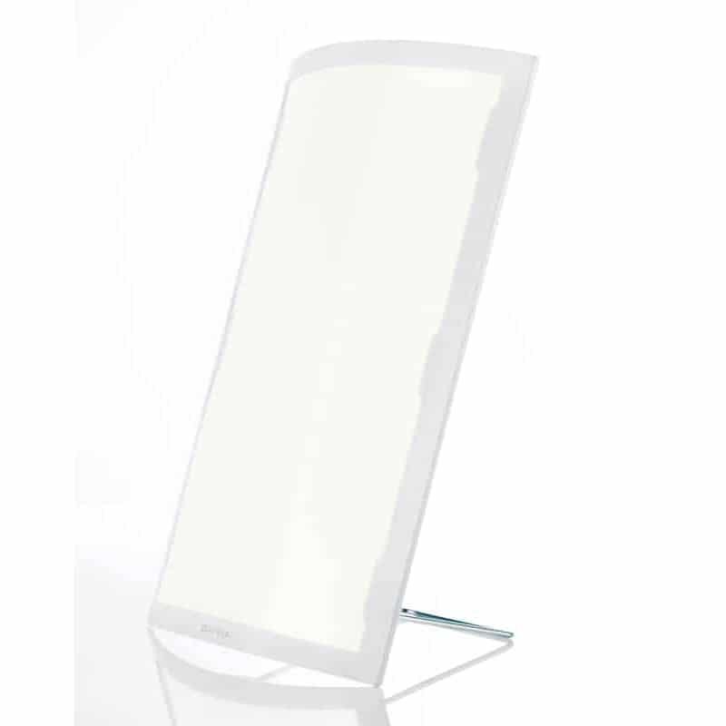 Lampe de luminothérapie : Dayvia White 072