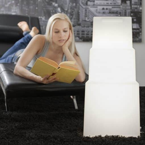 Lampe de luminothérapie Innolux Manhattan Innosol g1