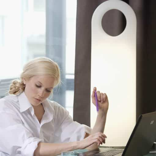 Lampe de luminothérapie Innolux Origo Innosol g2