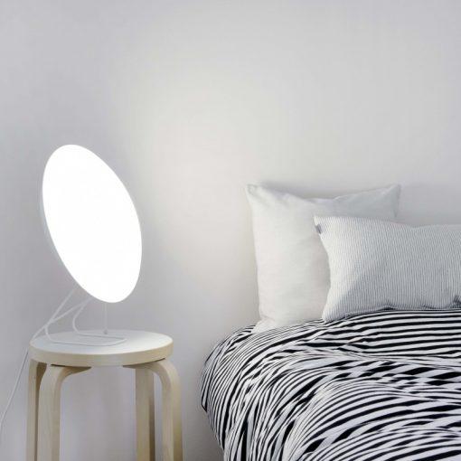 Lampe de luminothérapie Innolux Rondo Led Innosol g1