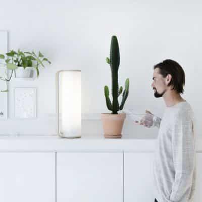 Lampe de luminothérapie innolux tu innosol g1