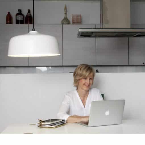 Lampe de luminothérapie plafonnier Candeo blanc Innolux-Innosol g2