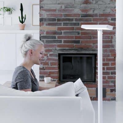 Lampe de luminothérapie Innolux Valovoima Floor Lamp Innosol g1