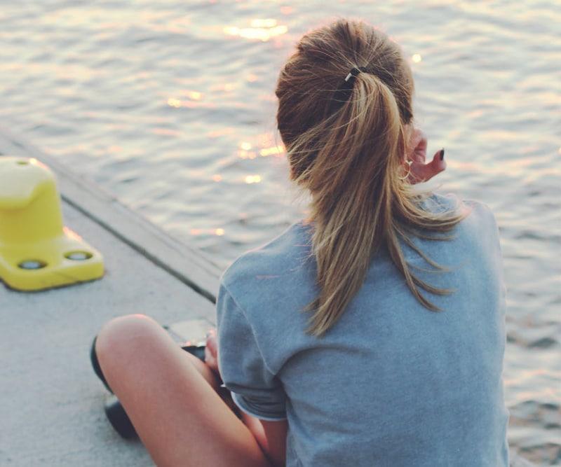 L'adolescente et le stress : Les adolescents sont-ils plus ou moins stressés ?
