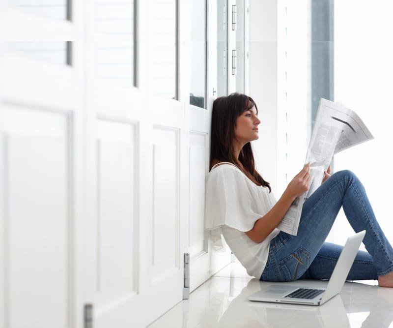 La femme et le stress : La femme est-elle plus ou moins stressée ?