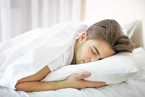 Troubles du sommeil et luminothérapie
