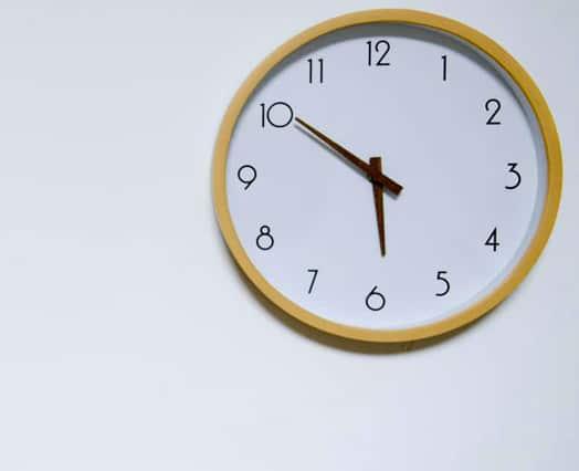 Études cliniques et articles scientifiques : Luminothérapie, rythme circadien et horloge biologique
