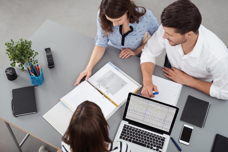 Quelques conseils d'organisation, trucs et astuces pour faire face au stress du travail