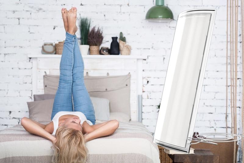 Quand utiliser sa lampe de luminothérapie dans l'année ? A quelle époque et à quel moment de la journée ? Le matin ou le soir ?