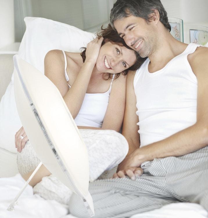 Quels sont les bienfaits et bénéfices du simulateur d'aube éveil lumière pour un réveil lumière sans stress ?