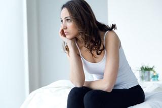 Signes et symptômes de la dépression : Troubles alimentaires avec perte ou prise de poids, boulimie et anorexie.